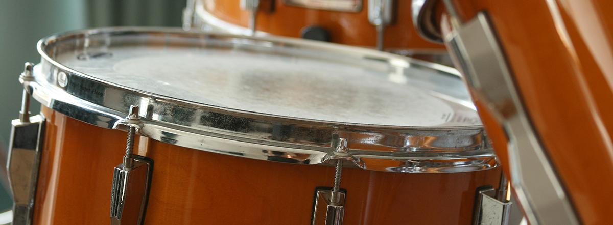 Schlagzeugunterricht Achim Schlüter Visselhövede