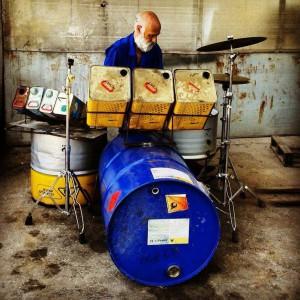 Schlagzeugunterricht Fortgeschrittene Visselhövede